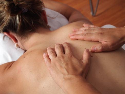 www.anahata-yoga-raum-leben.de Anahata Tiefengewebe Massage
